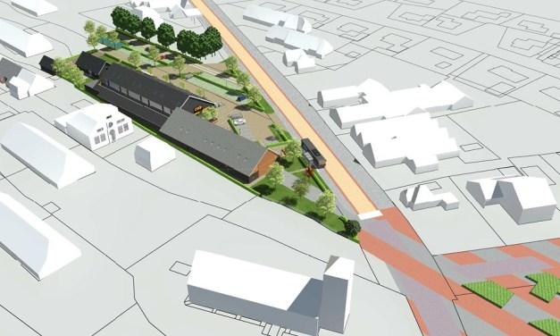 CU Staphorst: Supermarkt Rouveen, zo dichtbij en toch nog veraf
