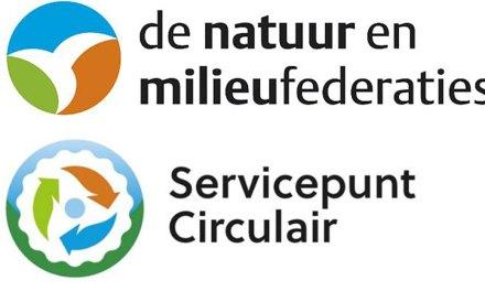 De Natuur en Milieufederaties presenteren het Circulariteitenkabinet
