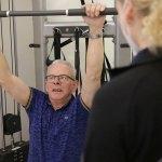 Fysiotherapie belangrijk bij herstel patiënten na Covid-19