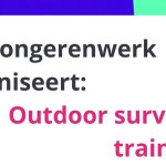 Gratis outdoor survival voor de leeftijd van 10-17 jaar