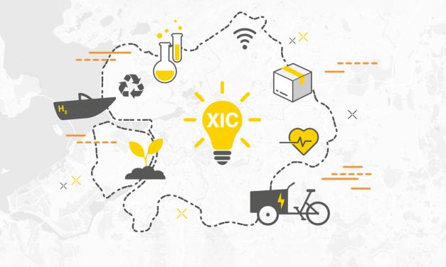 Cross-over Innovation Challenge: de strijd om de innovatieprijs van Regio Zwolle