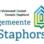 Adviesraad Sociaal Domein Staphorst: Nieuwe leden gezocht