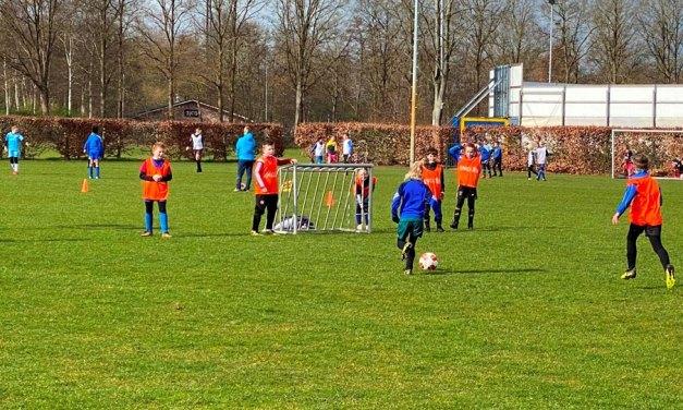 VV Staphorst – Geef je nu op voor het komende voetbalseizoen 2021-2022