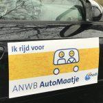 ANWB AutoMaatje Staphorst