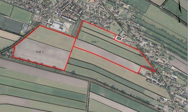 Straks digitaal vragenuur over nieuwe woonwijk in Rouveen