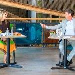 Koningin Máxima bezoekt Regio Zwolle over ontwikkelingen op de arbeidsmarkt