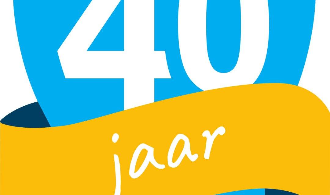 Dorcas-winkel in Genemuiden organiseert feestelijke jubileumweken ivm 40 jarig bestaan Dorcas Hulp