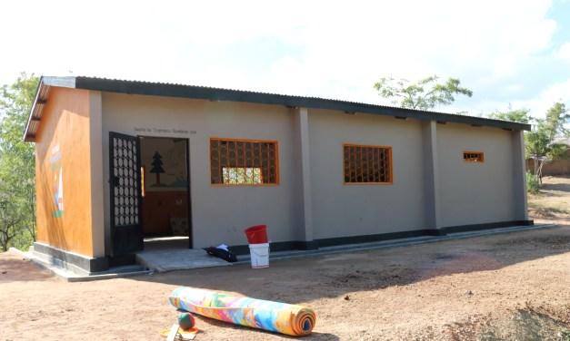 Stichting Stéphanos opent twee nieuwe leercentra in Zuid-Malawi