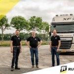 Rijbaan.nl start in Staphorst met leer- en werktrajecten in de Transport & Logistiek