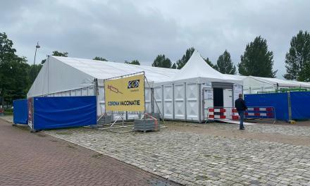 GGD IJsselland sluit in augustus twee vaccinatielocaties