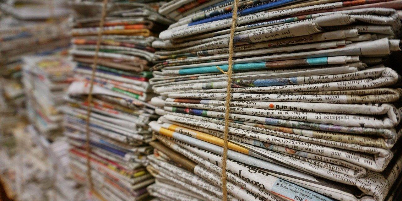 Welke vroege vogel wil week 32 en 33 een krantenwijk doen? (Update)