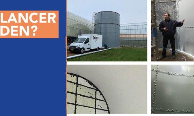 Vacature Tankonderhoud Nederland: Freelancer worden?