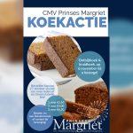 Koekactie CMV Prinses Margriet
