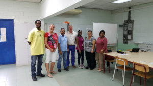 ICT coordinatoren