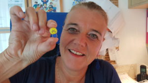 badge Maker Movement