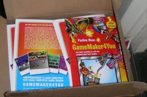 GameMaker4You
