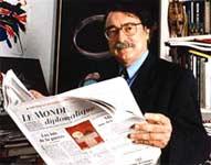 Ignacio Ramonet