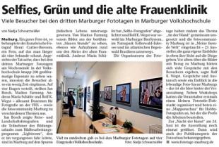 Oberhessische Presse 16.06.2016