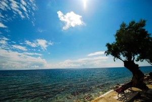 Kataraktis - Chios - Greece