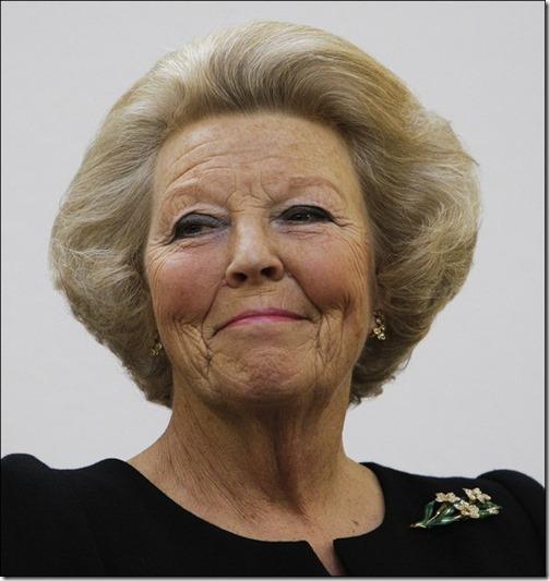 Koningin-Beatrix
