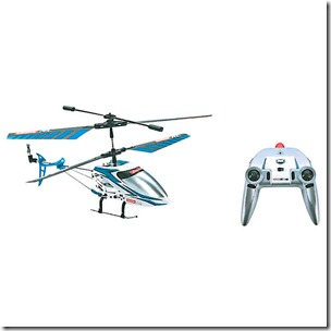 carrera-blue-papy-helikopter