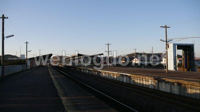 鹿島臨海鉄道大洗鹿島線8000形