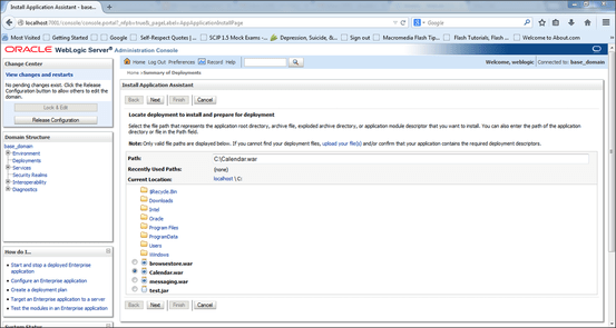 weblogicexpert – Page 2 – All About Weblogic