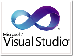 Logo de Visual Studio 2010