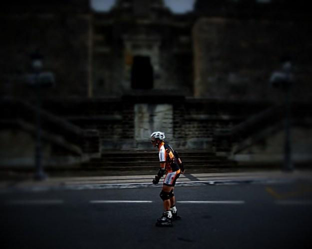 Getaria Skate