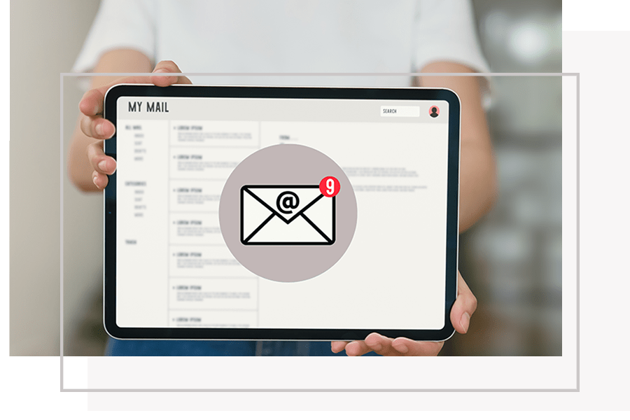 weblook email