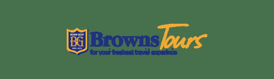 brownstours logo   seo in sri lanka