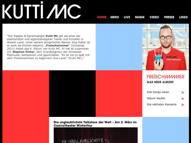 Kutti MC