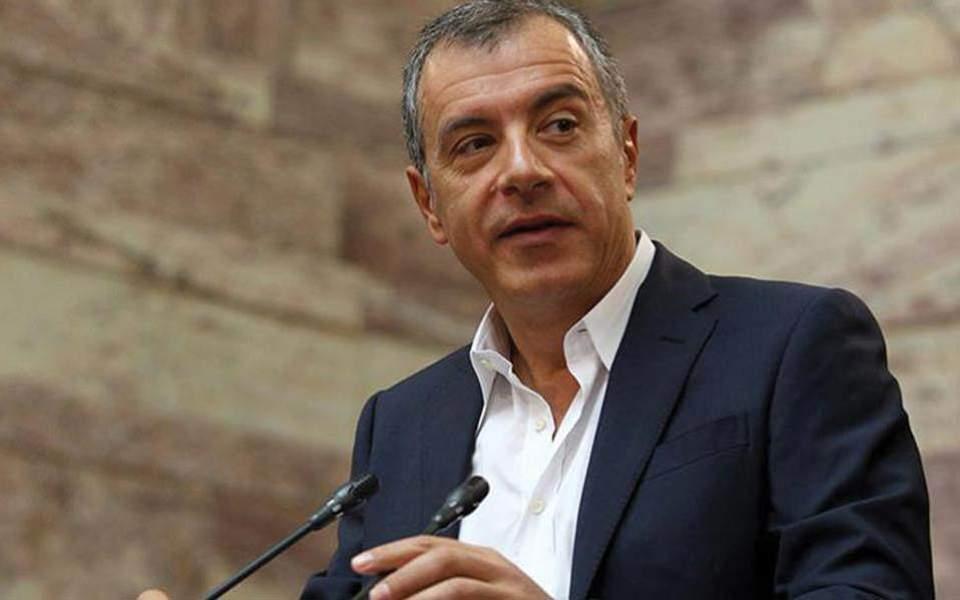 Στ. Θεοδωράκης: Επενδύουμε στην «αποφασισμένη» και όχι στη χαλαρή ψήφο | ΠΟΛΙΤΙΚΗ