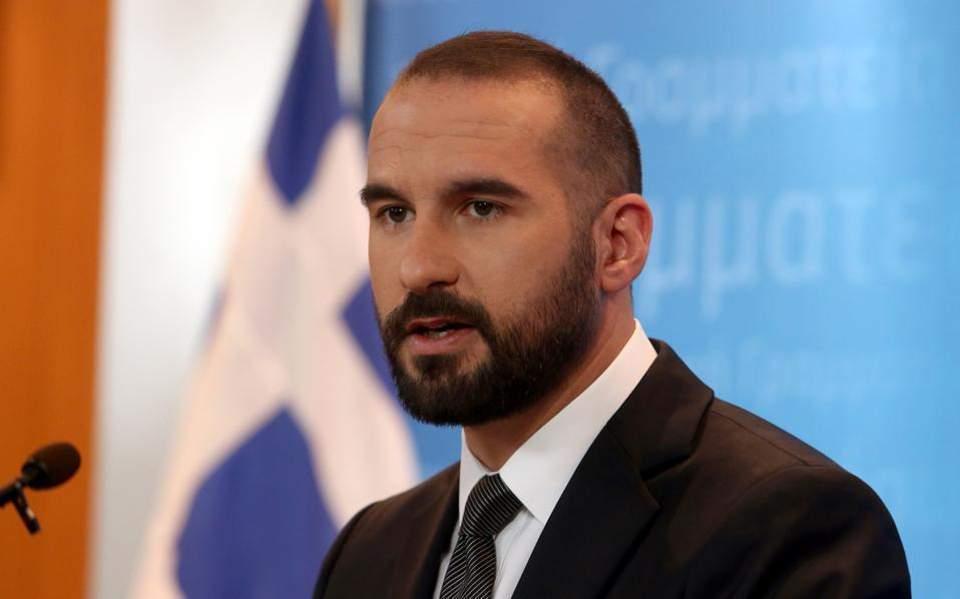 Δ. Τζανακόπουλος: Στις 7 Ιουλίου οι εθνικές εκλογές | ΠΟΛΙΤΙΚΗ