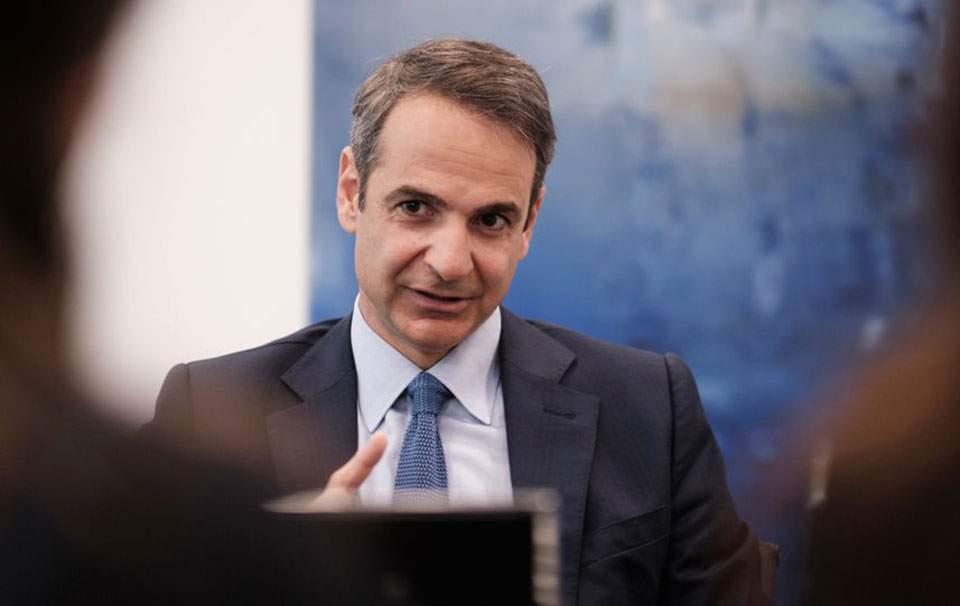 Bloomberg: Oι αγορές προεξοφλούν νίκη της Νέας Δημοκρατίας | ΠΟΛΙΤΙΚΗ