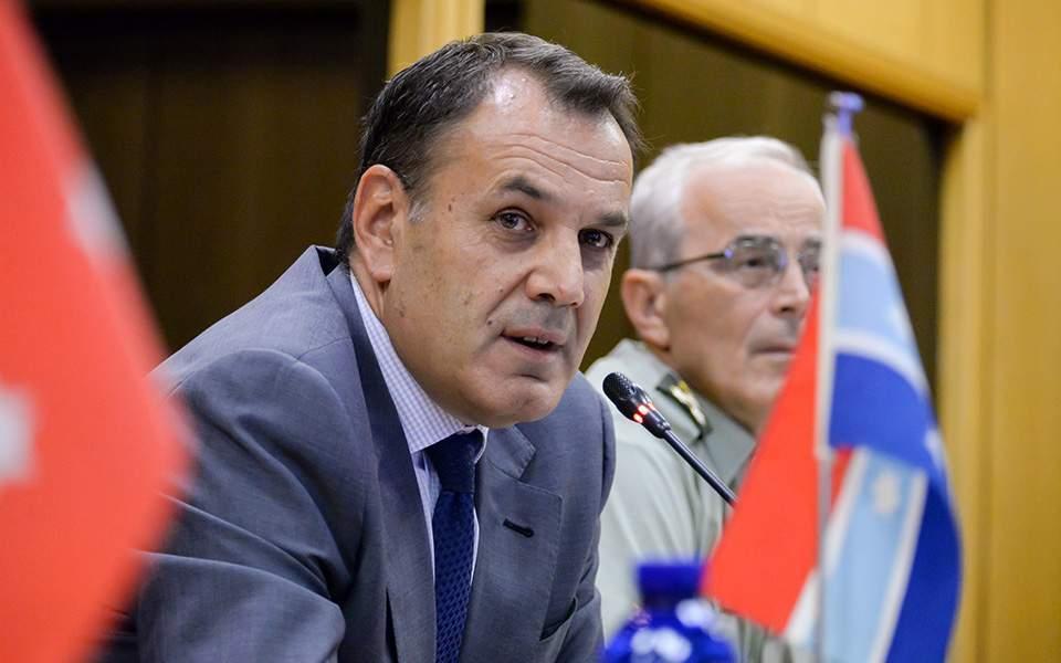 Ν. Παναγιωτόπουλος: Yπάρχει άμεση ανάγκη μεταφοράς προσφύγων στην ενδοχώρα | ΠΟΛΙΤΙΚΗ