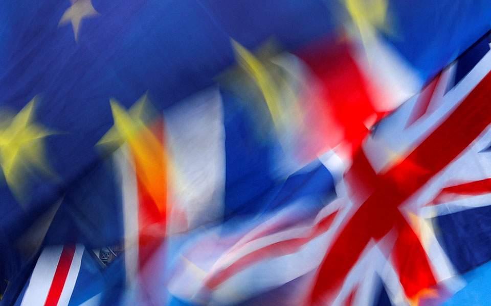 Βρετανία: Παρουσιάστηκε το πλήρες κείμενο του νομοσχεδίου για το Brexit | Κόσμος