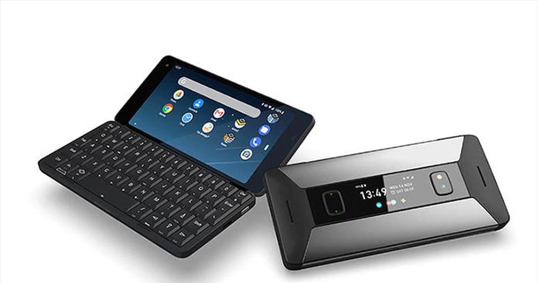 Ήρθε η εποχή της επιστροφής των PDA;