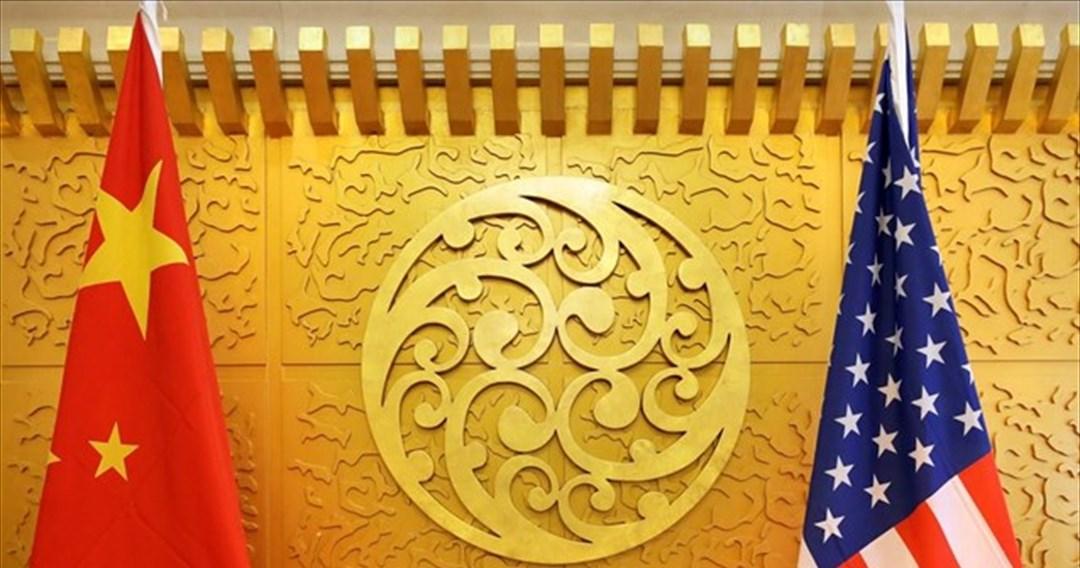 Κίνα: Απαλλαγή 696 αμερικανικών αγαθών από δασμούς