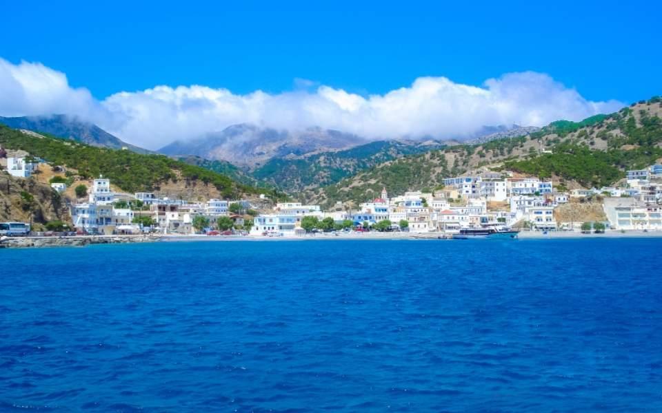 Tο αληθινό Διαφάνι είναι ένα γραφικό ψαροχώρι του Αιγαίου (φωτογραφίες)   Ελλάδα