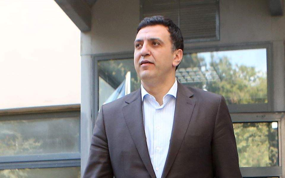 Β. Κικίλιας: Στηρίζουμε το νοσοκομείο Καστοριάς - 5μελές κλιμάκιο του ΕΟΔΥ στην πόλη   ΠΟΛΙΤΙΚΗ