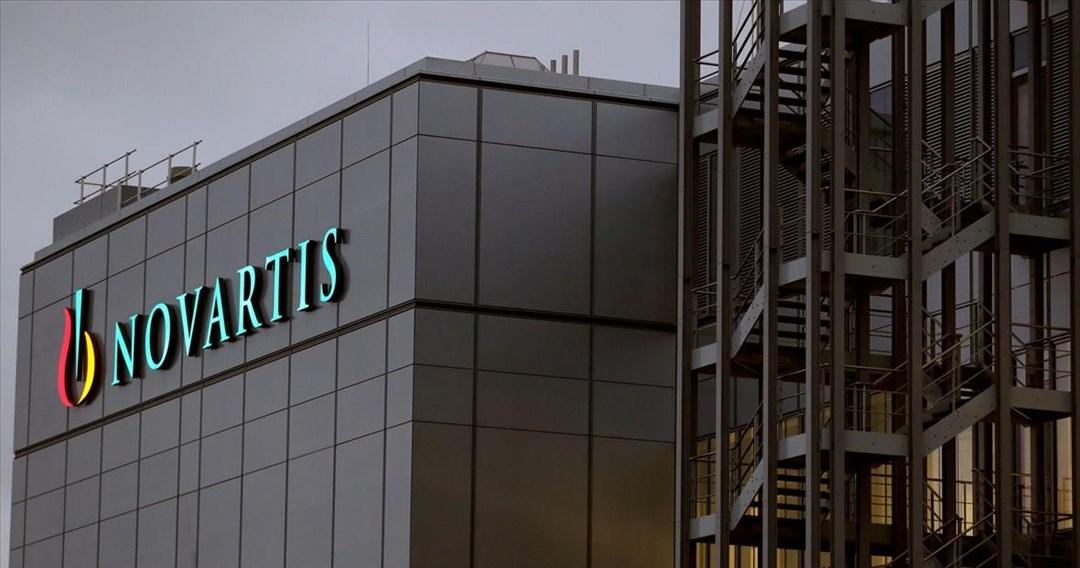Novartis: Δωρίζει έως και 130 εκατομμύρια δόσεις υδροξυχλωροκίνης