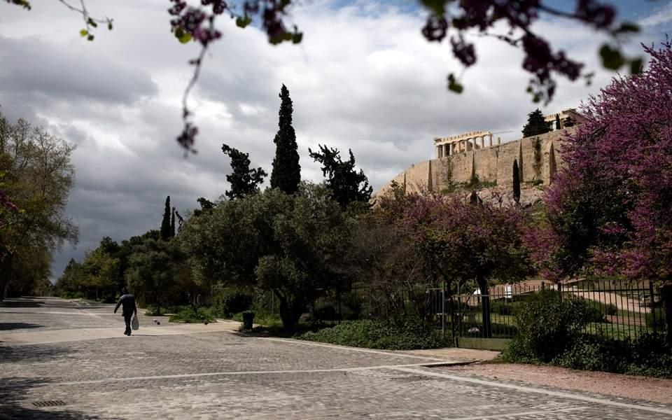 Τσιόδρας: 77 νέα κρούσματα, στα 1.832 το σύνολο - 81 οι νεκροί | Ελλάδα