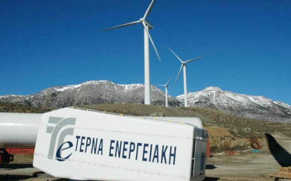 Αύξηση μεγεθών κατέγραψε πέρυσι η ΤΕΡΝΑ Ενεργειακή | Επιχειρήσεις
