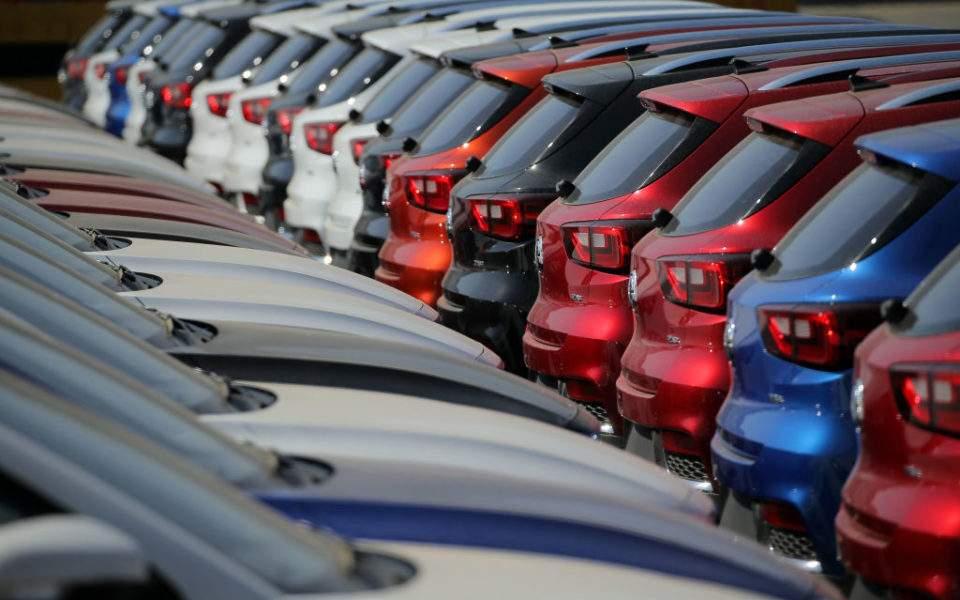 Απόσυρση και δελεαστικές τιμές - Πώς θα είναι το αύριο της αυτοκίνησης; | επικαιρότητα