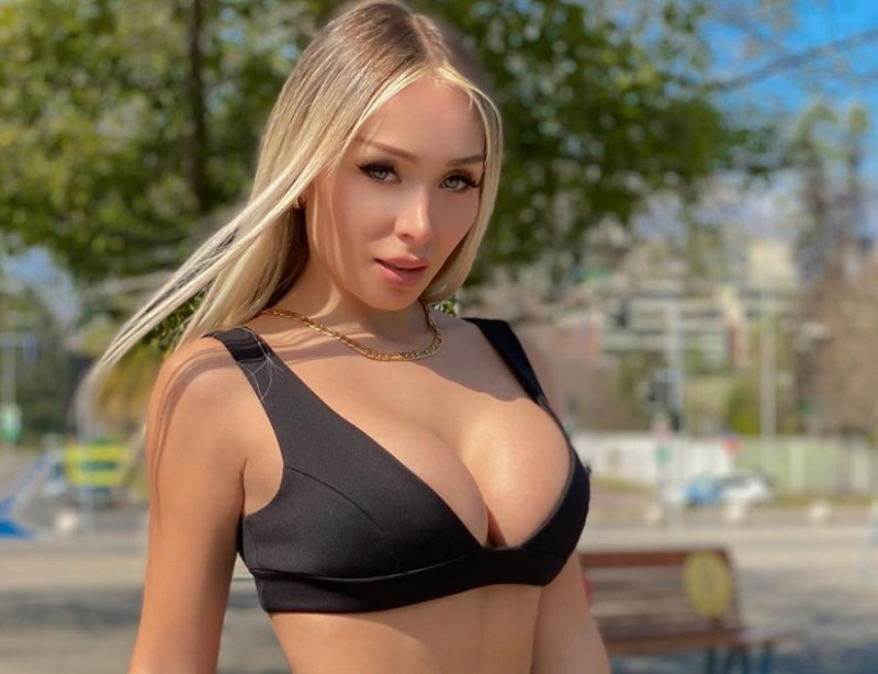 To «καυτό» μοντέλο του Playboy από τη Χιλή Daniella Chavez – News.gr