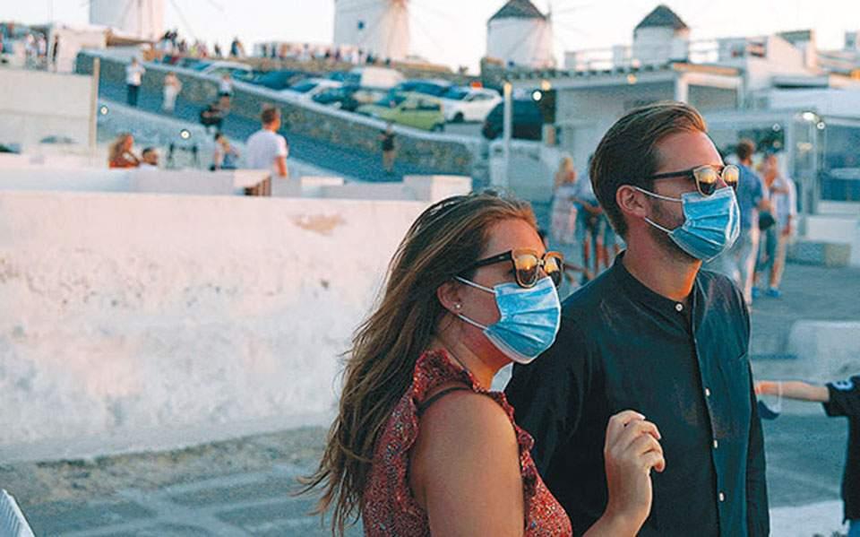 Μύκονος: Λουκέτο σε «Nammos» και «Scorpios» μετά τον εντοπισμό πολλών κρουσμάτων   Ελλάδα