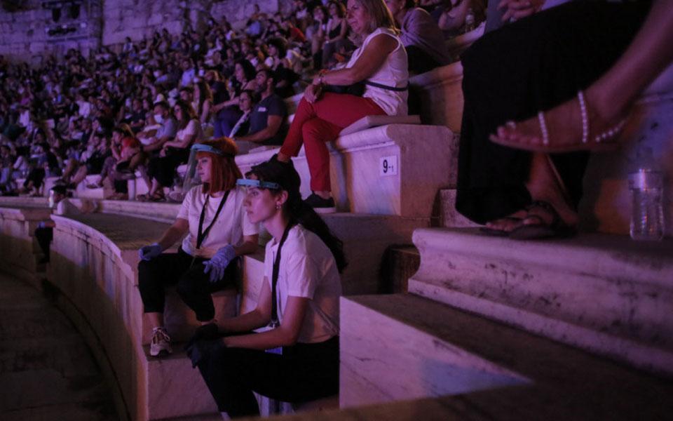 Το Φεστιβάλ Αθηνών & Επιδαύρου επεκτείνει τη δραστηριότητά του στη χειμερινή σεζόν