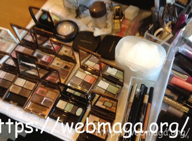 化粧品サンプル使用期限