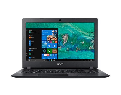 ACER ASPIRE 1 A114-32 CEL 4000 14 HD 4GB 64GB W10 BLACK